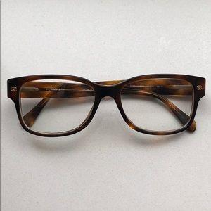 Chanel Reading Glasses